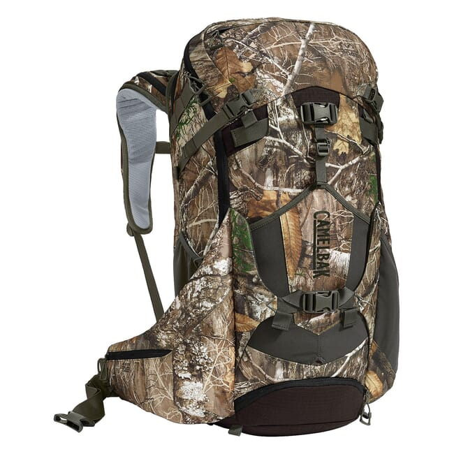 Camelbak Trophy S 100oz, Real Tree Edge Hunting Pack 1711903000