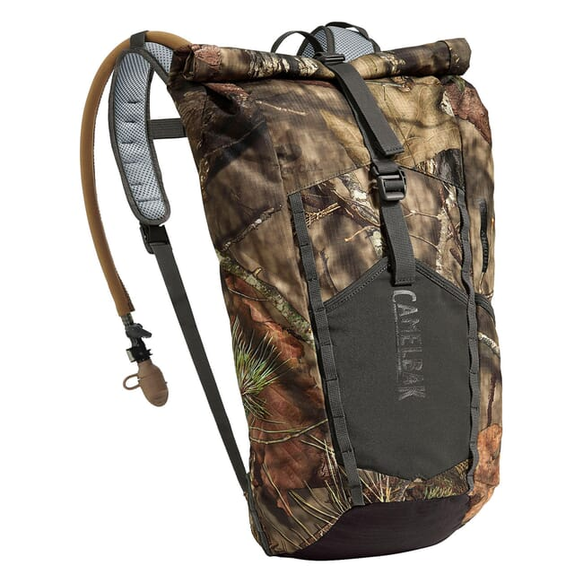 Camelbak Trophy 3:1 85oz, Mossy Oak Country Break-Up Hunting Pack 1714903000