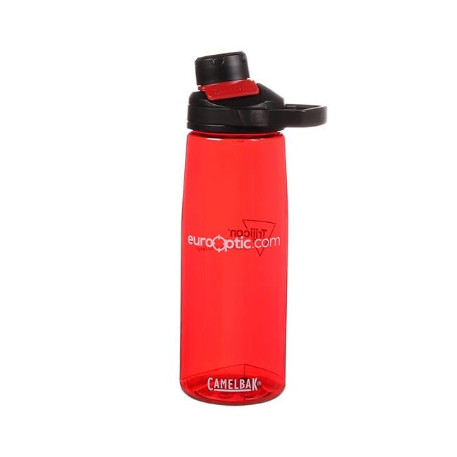 Camelbak Chute Mag 25 oz. (.75L) Cardinal Water Bottle 1512601075