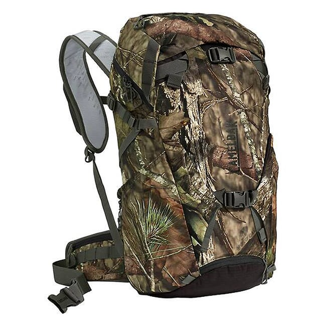 Camelbak Trophy TS 20 Mossy Oak Country Break Up Hunting Pack 2117901000