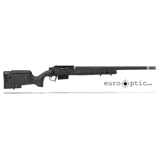 "Christensen Arms B.A. Tactical .223 Rem 22"" Black W/Gray Webbing Rifle CA10270-D83181"