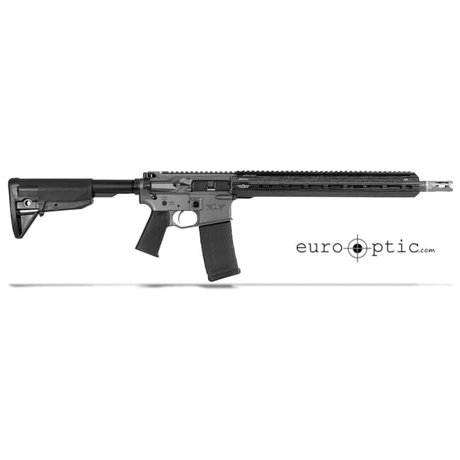 "Christensen Arms CA-15 G2 CF .223 16"" MLok Tungsten Rifle CA10290-115522"