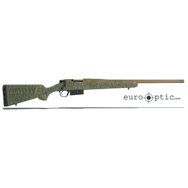 "Christensen Arms Mesa Burnt Bronze .450 Bushmaster 20"" Green Stock 801-01014-00"