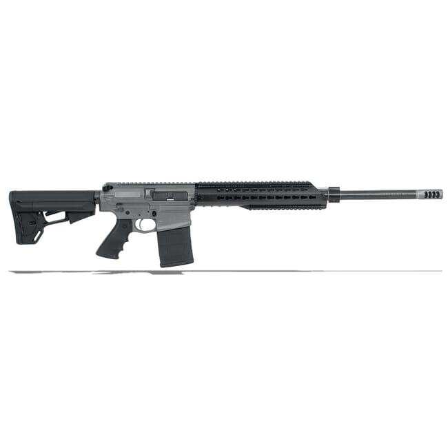 "Christensen Arms CA-10 DMR 6.5 Creedmoor 22"" Tungsten Rifle CA10154-3159236"