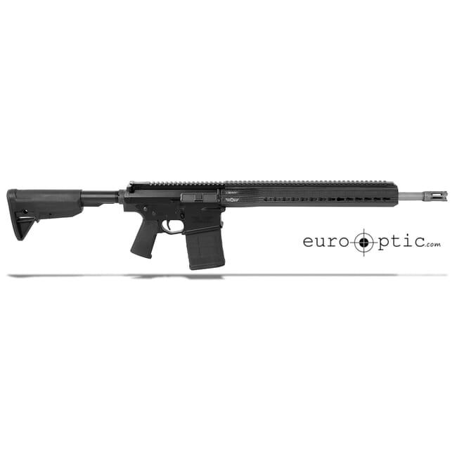 "Christensen Arms CA-10 G2 .308 Win Match 18"" Black Rifle"