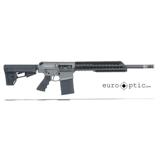 "Christensen Arms CA-10 DMR .308 Win Match 18"" Tungsten Rifle CA10154-1156435"