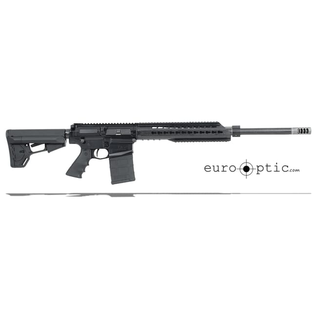 "Christensen Arms CA-10 DMR 6.5 Creedmoor 22"" Black Rifle CA10154-3129236"