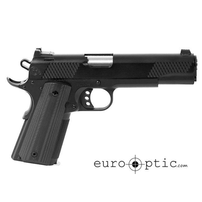 Christensen Arms 1911 G5-Ti .45 ACP Blk w. Blk Pistol CA10285-1221111