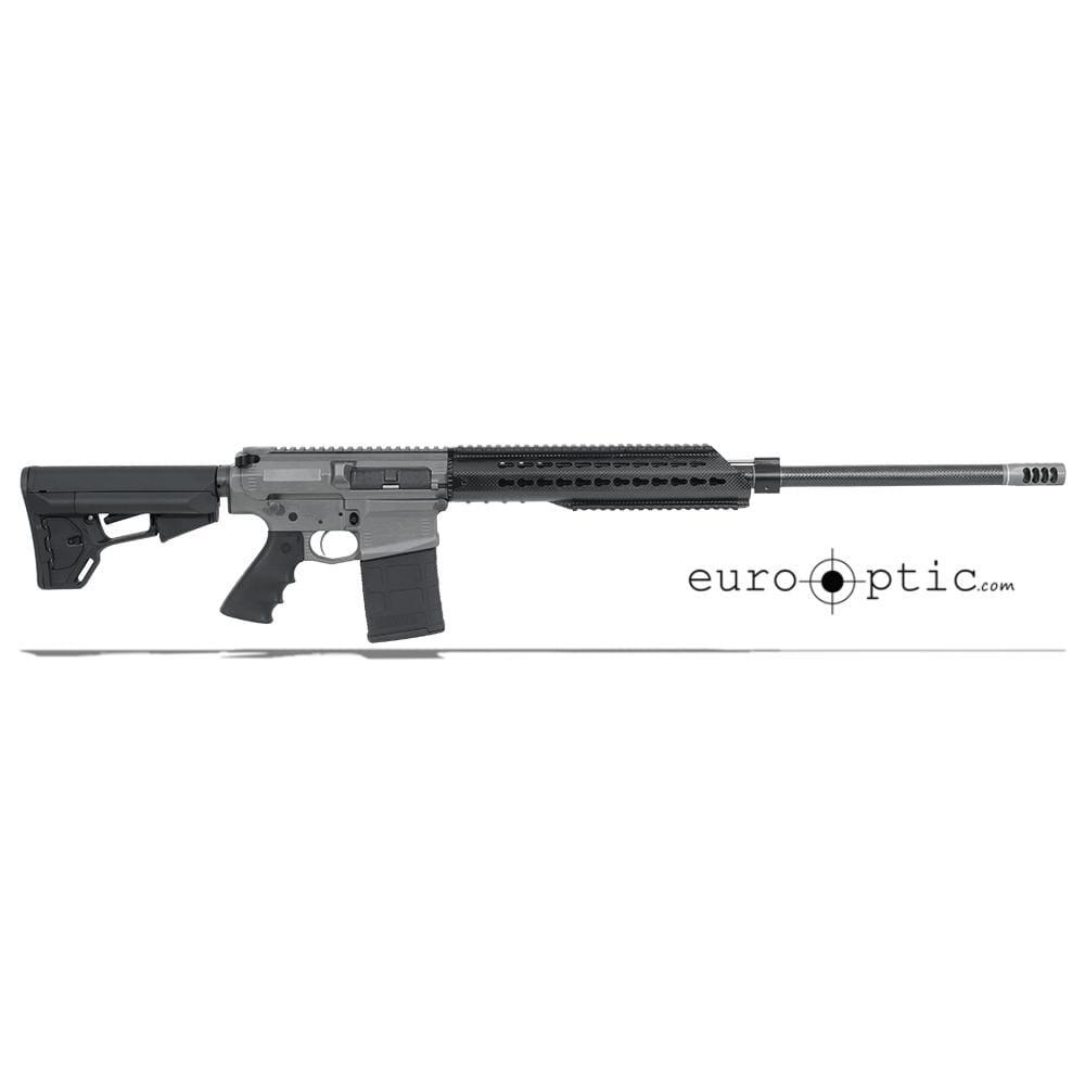 """Christensen Arms CA-10 DMR .260 Rem 24"""" Tungsten Rifle CA10154-5150236"""