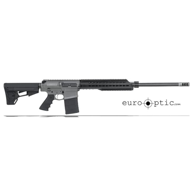 "Christensen Arms CA-10 DMR 6.5 Creedmoor 24"" Tungsten Rifle CA10154-3150236"