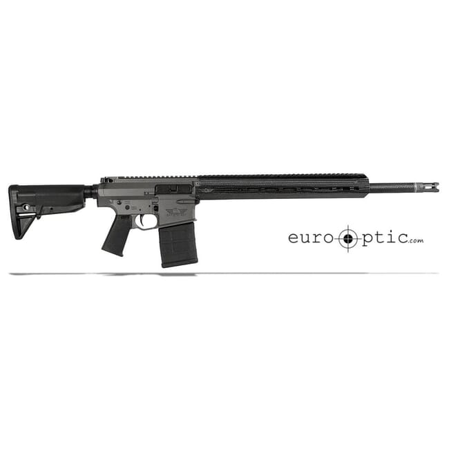 "Christensen Arms CA-10 G2 CF 6.5 Creedmoor 20"" MLok Tungsten Rifle CA11211-3157232"