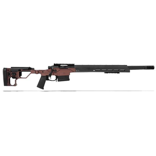 "Christensen Arms Modern Precision Rifle 6.5 Creedmoor Steel 22"" Bbl 1/8 Desert Brown 801-03026-00"