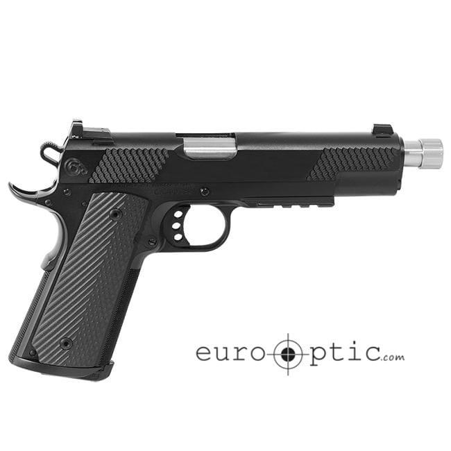 CA 1911 G5-TR -45ACP Blk w. Blk slide CA10289-1222111