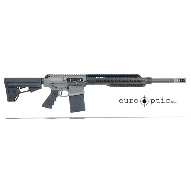 "Christensen Arms CA-10 DMR 6.5 Creedmoor 20"" Tungsten Rifle CA10154-3157235"