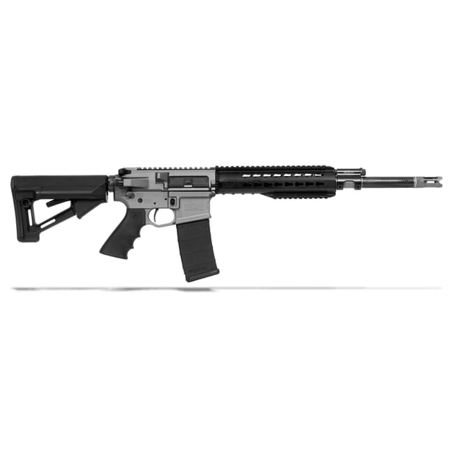 "Christensen Arms Carbon Fiber-Wrapped 223 Wylde 16"" 1/8, Mid Piston, Keymod Handguard, Tungsten , CTR Magpul Stock, Ti Flash Hider CA10153-1255254 CA10153-1255254"