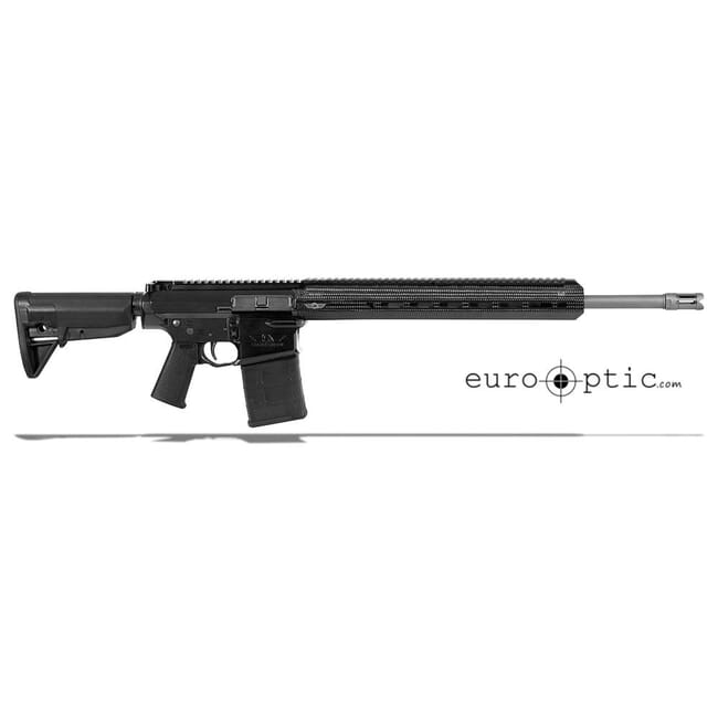 "Christensen Arms CA-10 G2 SS 6.5 Creedmoor 20"" MLok Black Rifle CA10292-3127232"