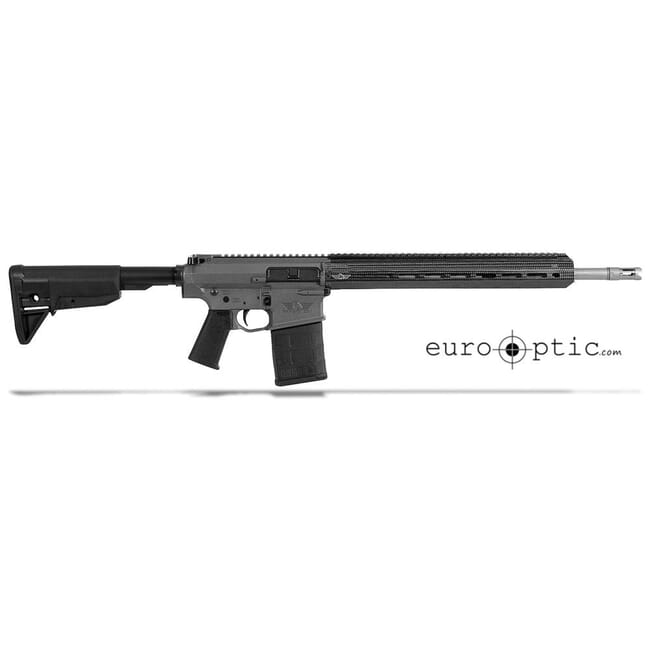 "Christensen Arms CA-10 G2 SS .308 W Match 18"" MLok Tungsten Rifle CA10292-1156432"