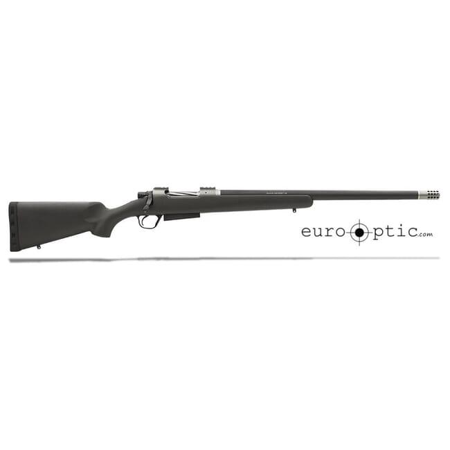 CA Summit CF Titanium 375 Ruger Natural Graphite Rifle
