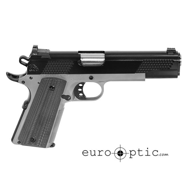 Christensen Arms 1911 G5 Ti 9mm Pistol CA10262-1021111