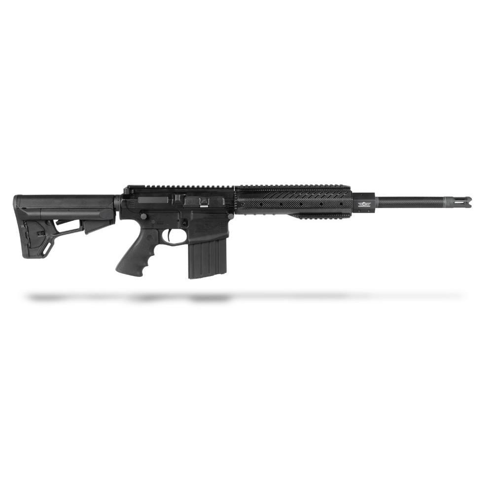 "Christensen Arms CA-10 DMR .308 Win Match 20"" Black Rifle CA10154-1127435"