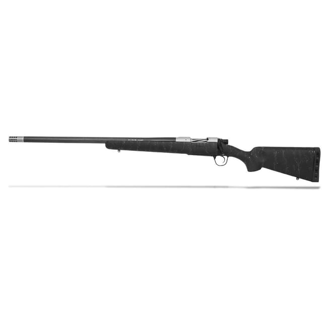 "Christensen Arms Ridgeline .300 Win Mag 26"" 1:10"" Black w/ Gray Webbing LH Rifle 801-06081-00"