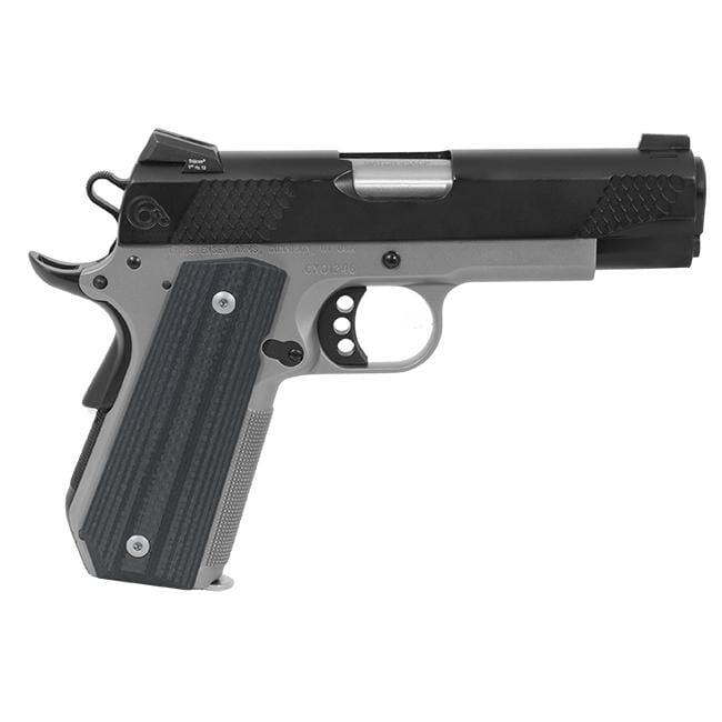 "Christensen Arms G4-Ti .45 ACP 4"" Natural/Black Pistol CA10261-2001311"