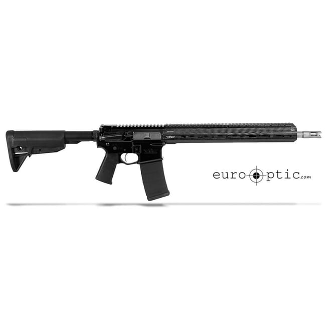 "Christensen Arms CA-15 G2 SS .223 Wylde16"" MLok Black Rifle CA10291-112522"