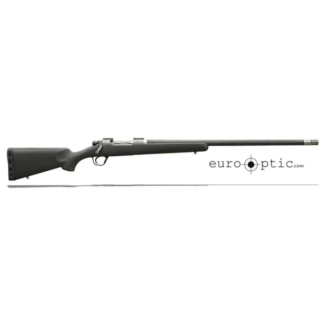 "CA Summit CF Titanium 26 Nosler 26"" Natural Graphite Rifle"