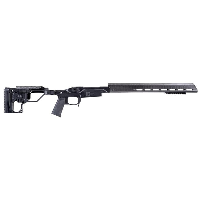 "Christensen Arms MPR 17"" Black Rem 700 LA Chassis 810-00001-03"
