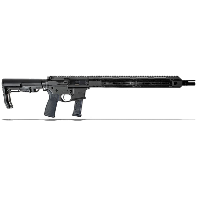 "Christensen Arms CA9MM 9mm 16"" 1:10"" M-LOK Black Rifle 801-09004-00"