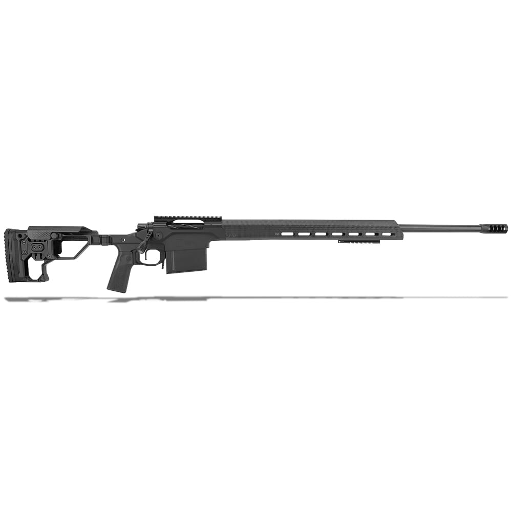 "Christensen Arms Modern Precision Rifle .338 Lapua Mag Steel 27"" Bbl 1/9.3 Black 801-03033-00"