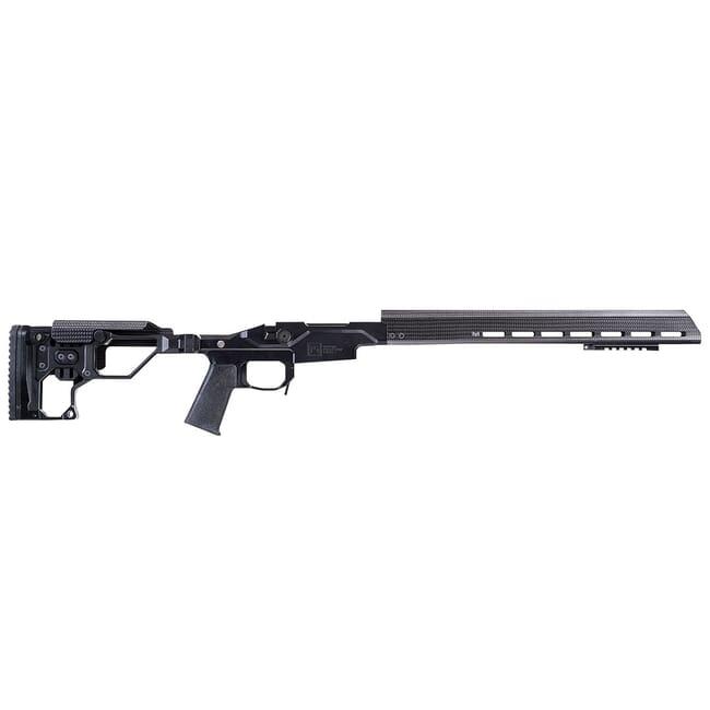 "Christensen Arms MPR 17"" Black Rem 700 SA Chassis 440-00013-01"