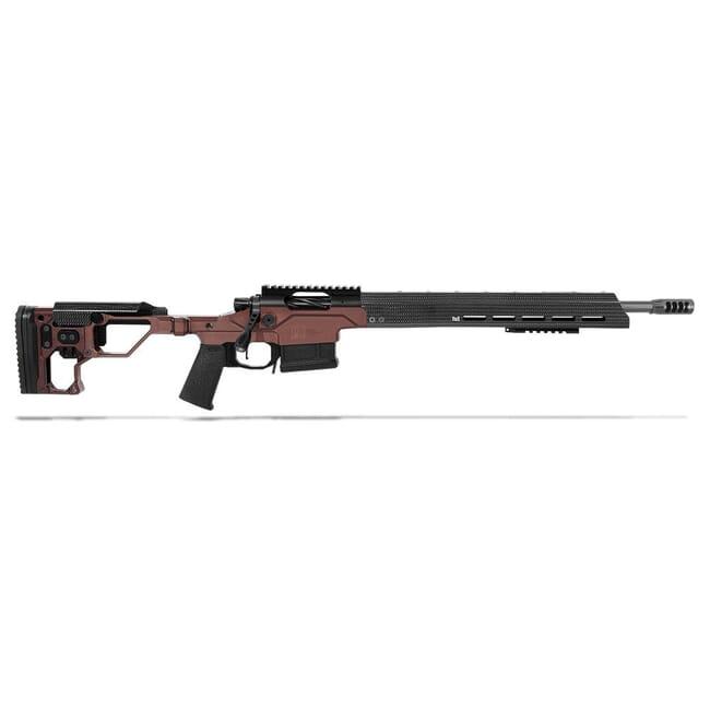 "Christensen Arms Modern Precision Rifle .308 Win Steel 20"" Bbl 1/10 Desert Brown 801-03028-01"