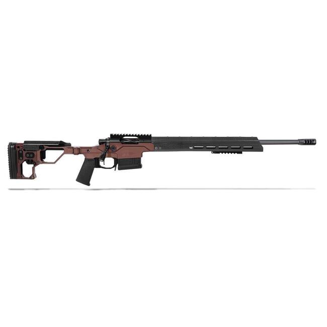 "Christensen Arms Modern Precision Rifle 6mm Creedmoor Steel 24"" Bbl 1/8 Desert Brown Rifle801-03035-01"