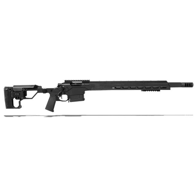 "Christensen Arms Modern Precision Rifle .308 Win Steel 20"" Bbl 1/10 Black 801-03027-01"
