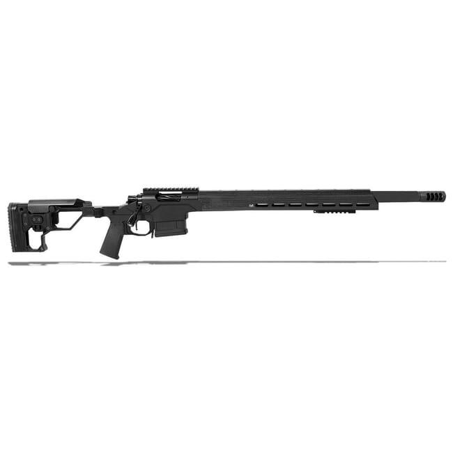 "Christensen Arms Modern Precision Rifle 6.5 Creedmoor Steel 22"" Bbl 1/8 Black Rifle801-03025-00"