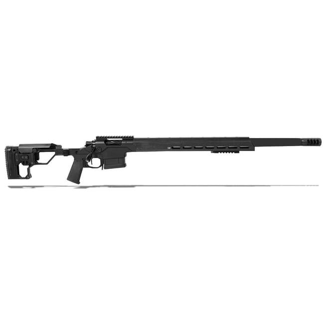 "Christensen Arms Modern Precision Rifle 6mm Creedmoor Steel 24"" Bbl 1/8 Black 801-03035-00"