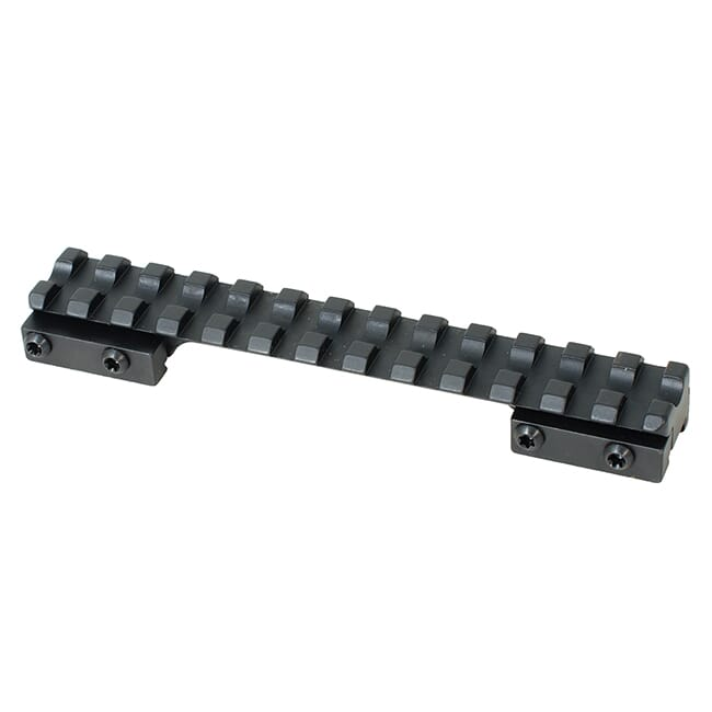 Contessa Picatinny Rail for Sako 85 S/SM.  0 MOA.  MPN PH12