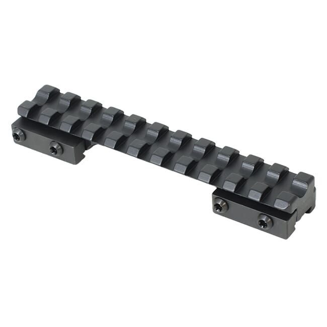 Contessa Picatinny Rail for Sako 85 XS.  0 MOA.  MPN PH31