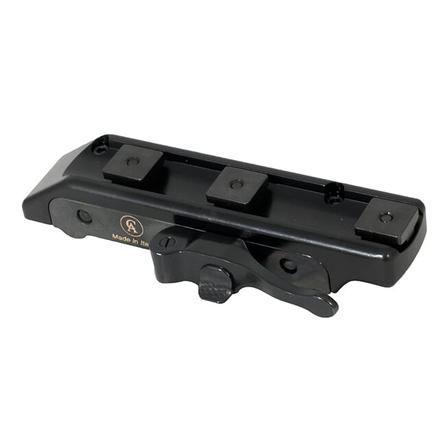 Contessa Quick Detachable Mount for Blaser to use with Schmidt Bender.   MPN SBB06