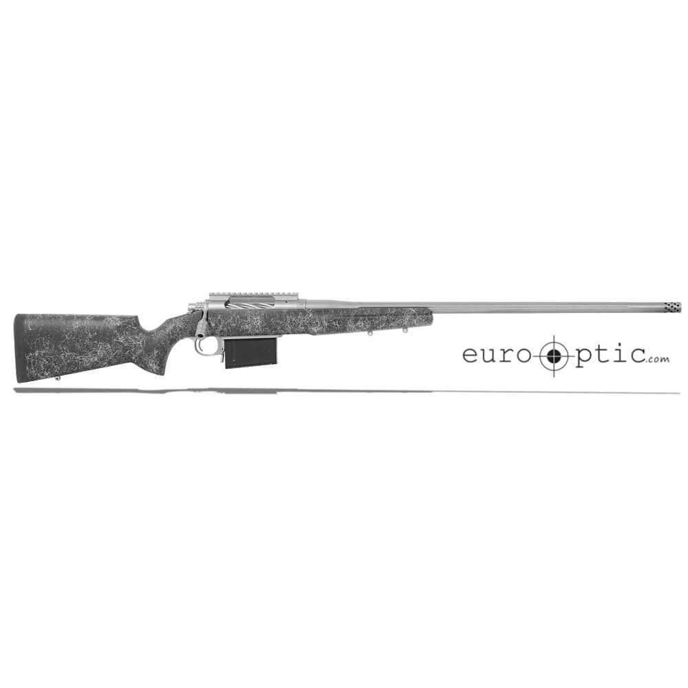 Cooper Firearms M52 Open Country Long Range Black w/Grey 28 Nosler 26