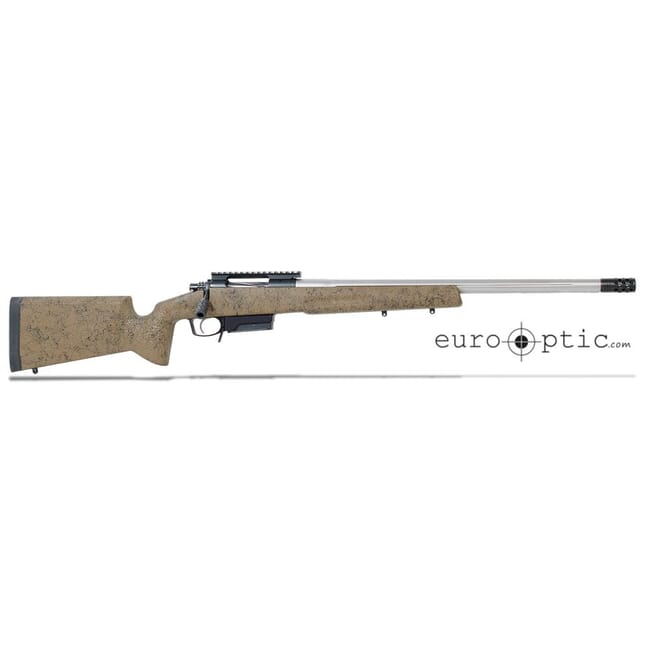 Cooper Firearms M22R MNR 6.5 CM Tan/Black