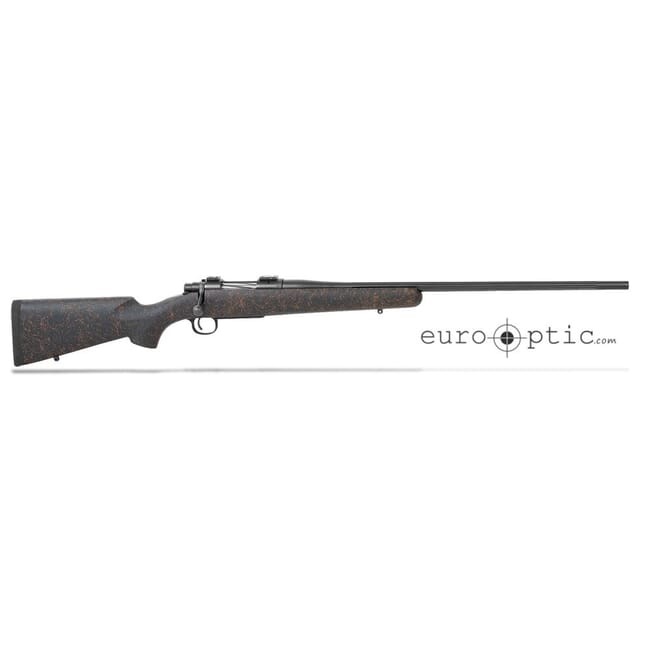 "Cooper Firearms M54 Excalibur 6.5 Creedmoor 24"" Fluted Black/Red 3rd Mag"