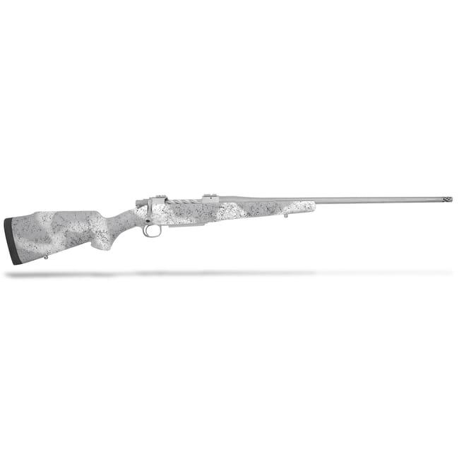 "Cooper Firearms Model 92 Backcountry 6.5 PRC 24"" 1:8 Snow Camo Rifle (incl. Warne SS Base & 3rd Mag)"