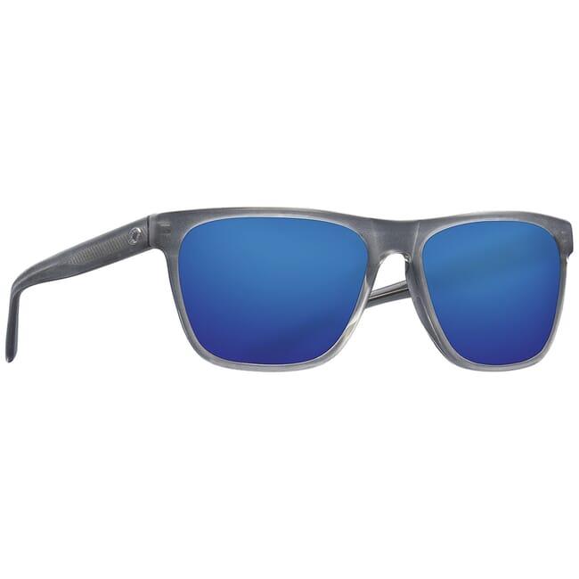 Costa Apalach Matte Gray Crystal Frame Sunglasses APA-230