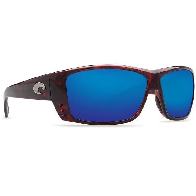Costa Cat Cay Tortoise Frame Sunglasses AT-10