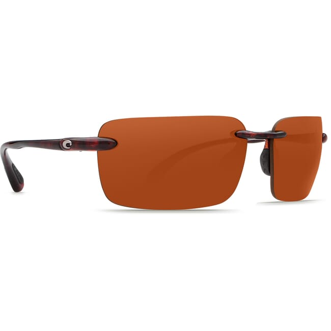 Costa Cayan Tortoise Frame Sunglasses AY-10