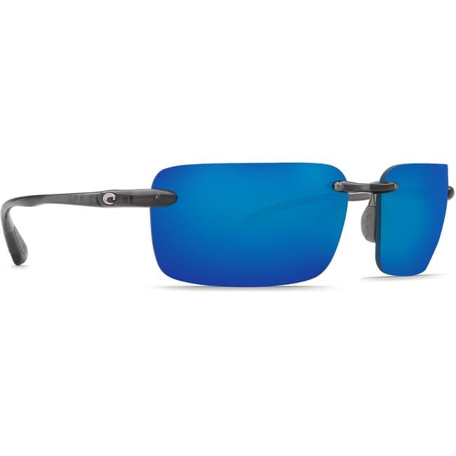 Costa Cayan Thunder Gray Frame Sunglasses AY-50