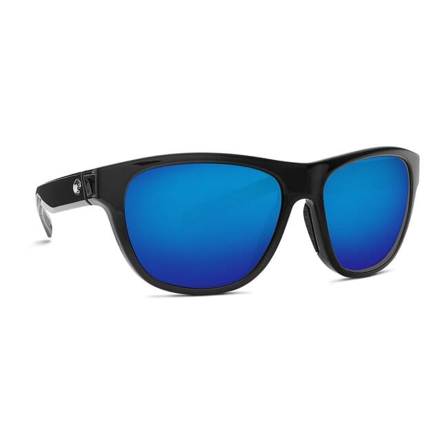 Costa Bayside Shiny Black Frame Sunglasses BAY-11