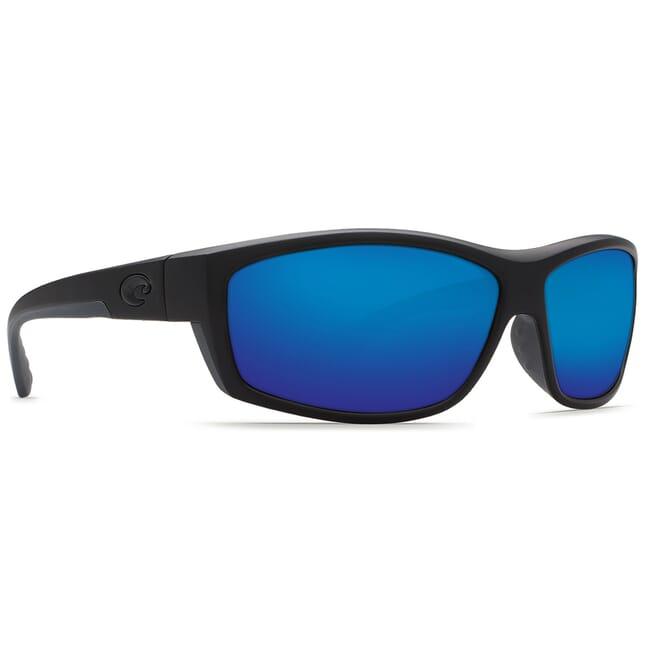 Costa Saltbreak Blackout Frame Sunglasses BK-01